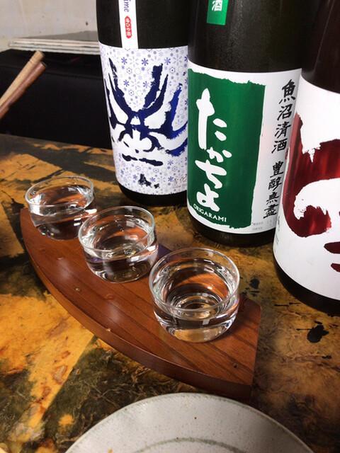 五反田 日本酒