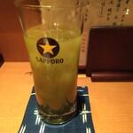旬魚・地酒・焼酎 いっとく -