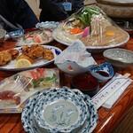 120181795 - 宴会料理
