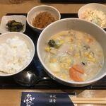 かぎけん - 料理写真: