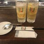青山シャンウェイ -
