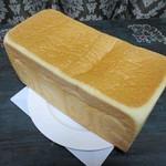銀座 に志かわ - 食パン2斤