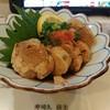 寿司 久 - 料理写真:あんきも