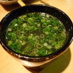 闘鶏 - ☆鶏スープもやっぱり良いですよね☆