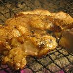 中野B級酒場 - 炭焼き鶏やホルモン!!