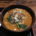 唐居 - 坦々麺