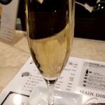 仏男 - スパークリングワイン