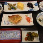 ホテル平成 - 料理写真: