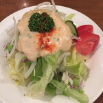 サラダの店サンチョ -