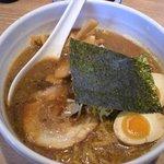 麺や虎鉄 - 料理写真:醤油メンマ増し