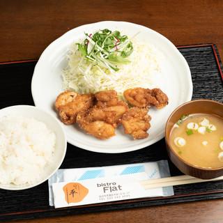 """仙台牛・無菌豚・銘柄鶏の本格ランチを""""1,000円以下""""で。"""
