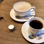 カフェ マルリー - ブレンドコーヒー&カフェオレ