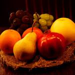 bar 松虎 - フルーツを使ったカクテルも。ゆっくりと更けていく夜をお楽しみください。