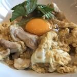 鶏食堂バル トリイチ -
