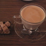 CAFE LABORATORY - ロイヤルミルクティー