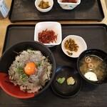 大洗町漁協 かあちゃんの店 -