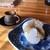 玄米庵 - 料理写真:焼きたて玄米餅