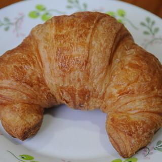 サイラー - 料理写真:バターキプフェル