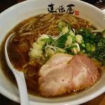 120245407 - 札幌醤油ラーメン