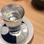 鮨・酒・肴 杉玉 - 日本酒