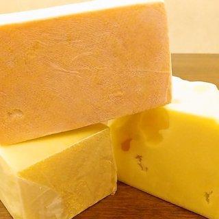 チーズフェスト開催