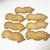 ア コテ パティスリー - ひよこクッキー