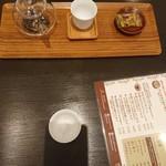 120254248 - お茶