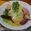 竹末東京Premium - 料理写真:鶏ホタテそば¥1050
