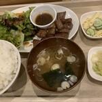 東山茶房 - 料理写真: