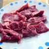 焼肉の龍巳 - 料理写真:牛サガリ