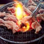 焼肉の龍巳 -