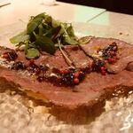 Meat Bar Lis Bee -