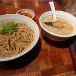 eiTo 8 - 料理写真:つけ麺