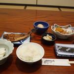 民宿 石坂荘 - 料理写真: