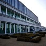 ガトーフェスタ ハラダ - 工場併設のため広く大きいお店です