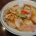 120270908 - ワンタン麺