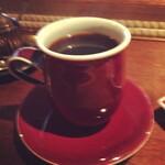 イヌカイ - コーヒー