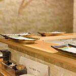 Tempuratowain kajiki - 内観2