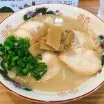 三徳らーめん - 料理写真:
