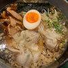 直久 - 料理写真:ワンタン麺醤油