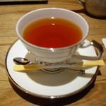 川畑 - 紅茶