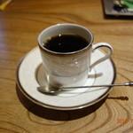 川畑 - コーヒー