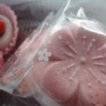 創作和菓子 和匠 坂本 - もなか!超美味