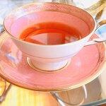 紅茶とうつわの店 - ドリンク写真:ディンブラ