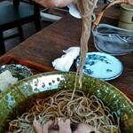 蕎麦 みづ乃 -