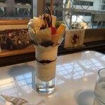 アイスクリームパーラー美園 -
