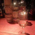 サテンドール - ウイスキー