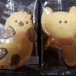 八宮松雪堂 - 料理写真:メルヘンなクッキー(一枚150円)