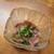 くすしゃん - 料理写真:イカの塩辛。まいう~。