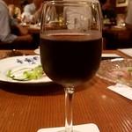 イル・ポジターノ - 赤ワイン